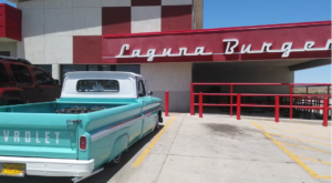You Would Never Guess This Remote Pit Stop In New Mexico Is Hiding Some Of The Best Burgers You'll Ever Have