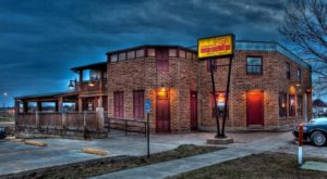 11 Kansas Restaurants You'll Never Forgive Yourself For Not Trying