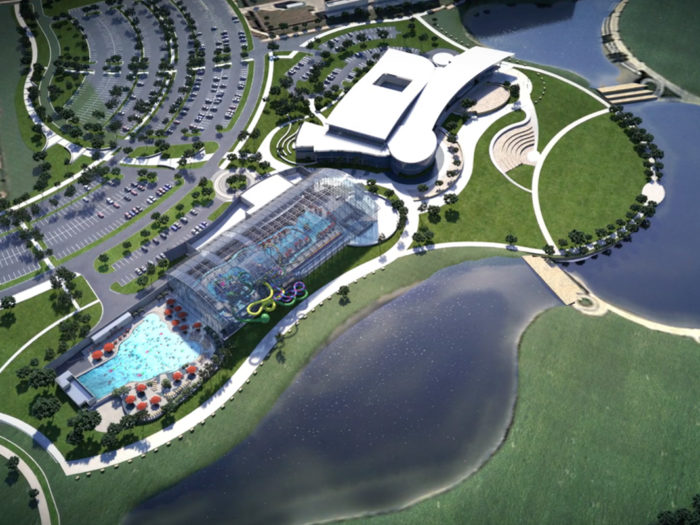 Epic Waters Is Best New Year Round Waterpark In Dallas Fort Worth