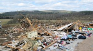 The 9 Most Horrifying Disasters That Ever Happened In Arkansas