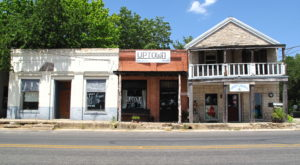 11 Small Towns Around Austin Where Everyone Knows Your Name