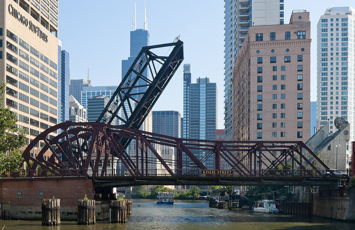 10 Weirdest Things To Happen In Chicago