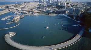 You'll Love A Visit To San Francisco's Best Aquatic Park Any Time Of Year
