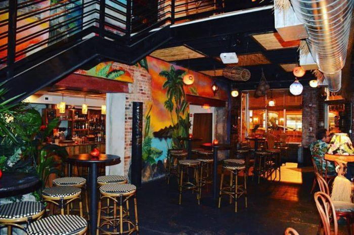 The 11 Best Restaurants In Washington DC In 2018
