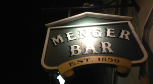 The Oldest Bar In Texas Has A Fascinating History