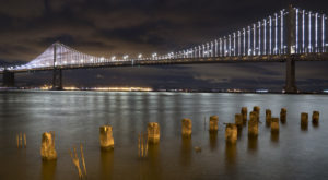 Not Many People Realize These 10 Little Known Haunted Places Around San Francisco Exist