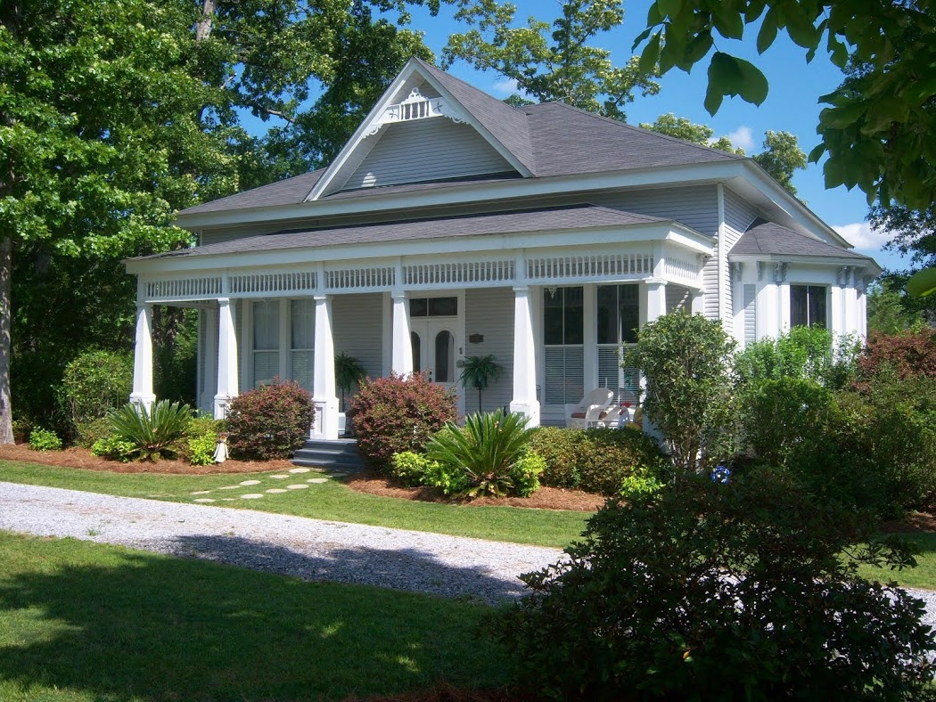 Sweet Gum Bottom  Best Bed And Breakfast In Alabama