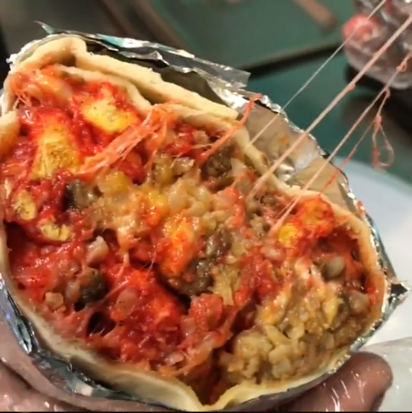 big poppa�s tacos serves hot cheeto burritos in texas