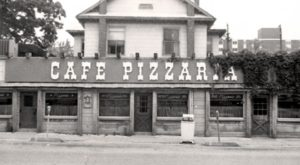 This Historic Indiana Pizzeria Needs To Go On Your 2018 Bucket List