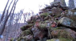 Most People Don't Know About These Strange Ruins Hiding In West Virginia