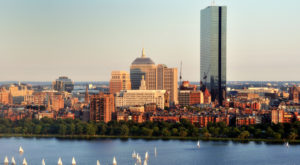 14 Things That Will Always Make Bostonians Think Of Home