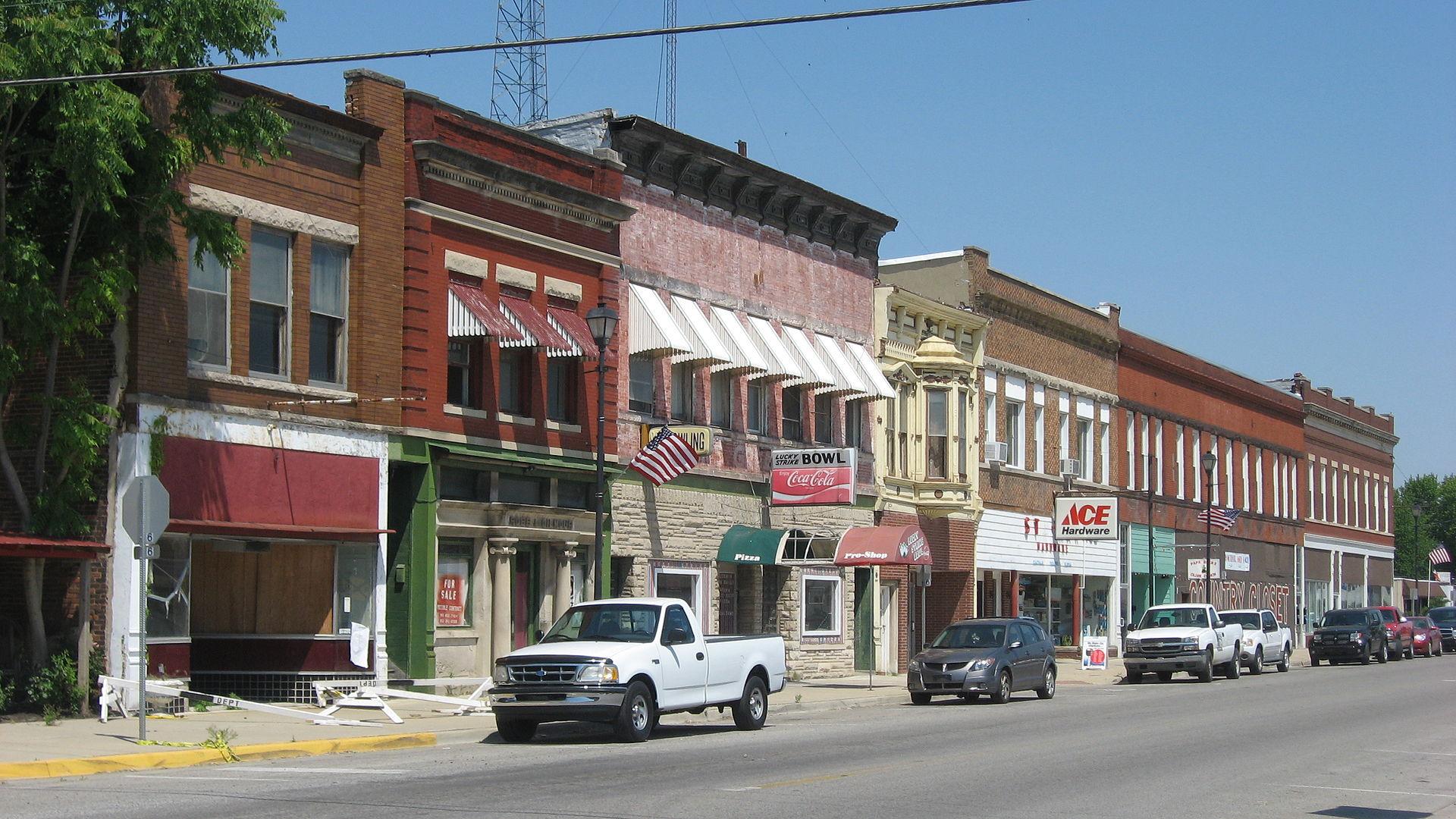 This Serial Killer Still Haunts A Small Indiana Town