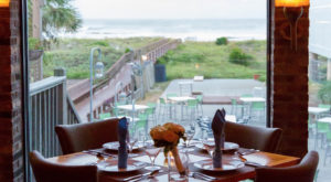 The Charming Coastal Town Restaurant Every South Carolinian Needs To Visit