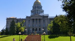 8 Secrets You Didn't Know About The History Of Denver