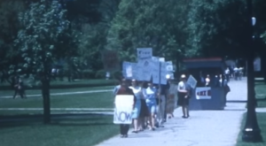 This Rare Footage In The 1960s Shows Columbus Like You've Never Seen Before
