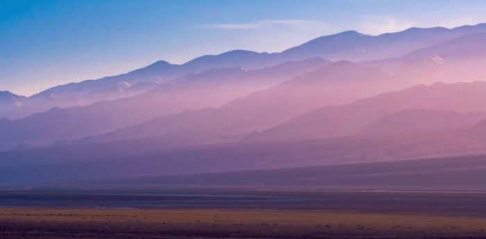 15 Pictures That Show Why Death Valley Is The One Destination You Must Visit This Year