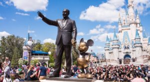 Here Is The Least Expensive Month To Visit Disney