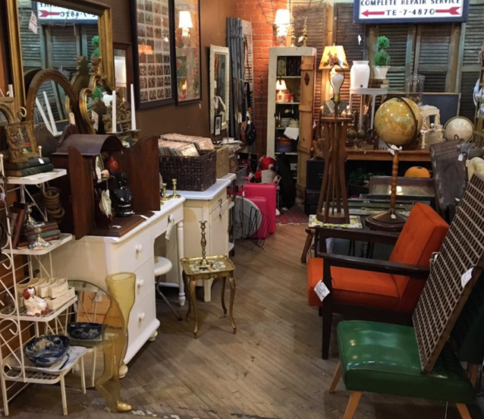 Midland Arts and Antiques/Facebook - Midland Arts And Antiques Is Best Antique Mall In Indianapolis
