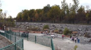 The Epic Park In Ohio Where You Can Take Home 300-Million-Year-Old Fossils For Free