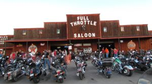 Here Are The 9 Most Iconic Bars In All Of South Dakota
