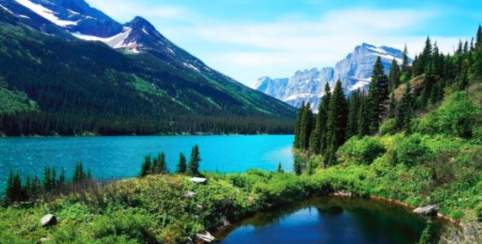 These 11 Stunning Photographs Will Inspire You To Plan A Trip To Glacier National Park