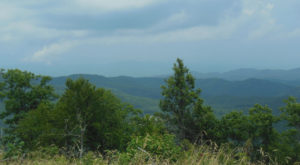 The Highest Road In South Carolina Will Lead You On An Unforgettable Journey