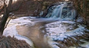 15 Gorgeous Photos Of Icy US Mountain Streams That Will Take Your Breath Away