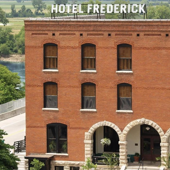 10 Hotels Ll Recognise: These 10 Incredible Restaurants Are Hiding Inside Missouri