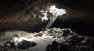 This Otherworldly Lava Tube Hike In Oregon Will Take You On An Adventure Of A Lifetime