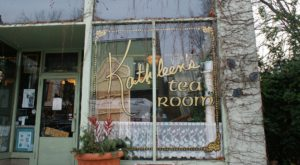 The Whimsical Tea Room In New York That's Like Something Out Of A Storybook