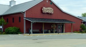 The Ohio Store That's In The Middle Of Nowhere But So Worth The Journey