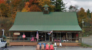 This Amazing Store Will Transport You To Amish Country Right Here In New Hampshire