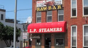 The Unassuming Baltimore Restaurant That Serves The Best Seafood You've Ever Tried