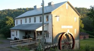 There's A Little Town Hidden In The Maryland Mountains And It's The Perfect Place To Relax
