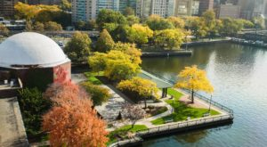 Here Are 11 Museums In Boston That You Absolutely Must Visit