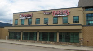 This Rustic Steakhouse In North Dakota Is A Carnivore's Dream Come True