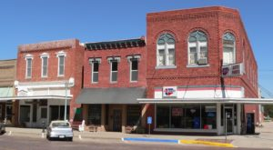 The Historic Small Town That Every Nebraskan Should Visit At Least Once