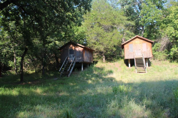 10 Staggering Photos Of An Abandoned Girl Scout Camp In ...