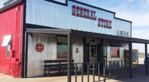 This Delightful General Store In Oklahoma Will Have You Longing For The Past