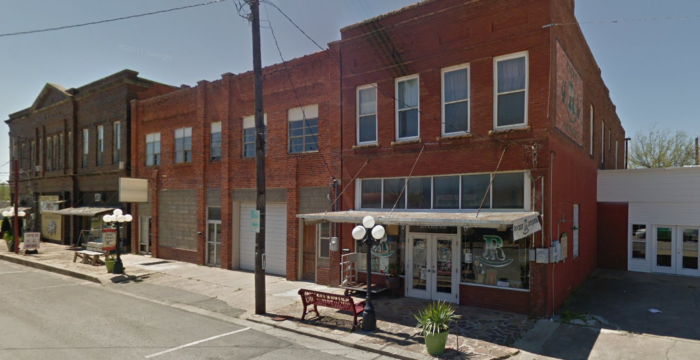Oklahoma Pick 3 >> Old Town McAlester Oklahoma Is Absolute Heaven If You Love ...