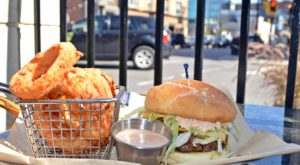 The 11 Burgers You Need To Eat In Buffalo This Year