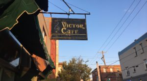 The 7 Wackiest Restaurants In Philadelphia Where Dining Is A Blast