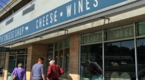There's An Iowa Shop Solely Dedicated To Cheese And You Have To Visit