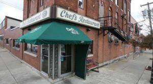 The One Italian Restaurant In Buffalo With Pasta As Good As Grandma's