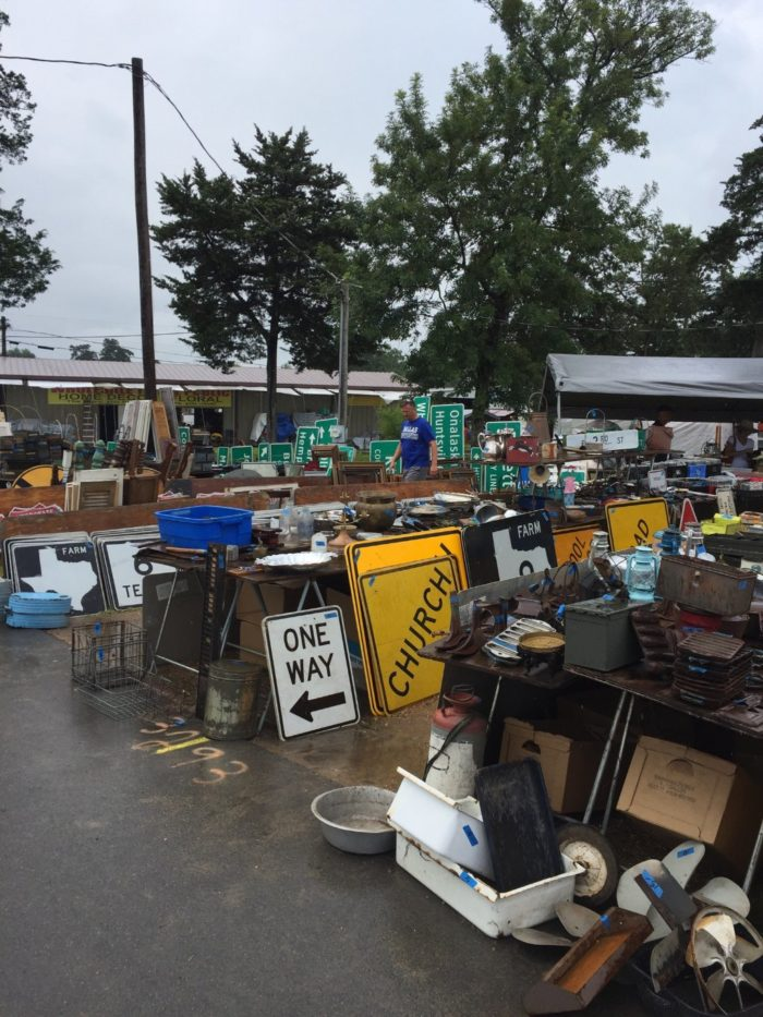 First Monday Trade Days Is The Best Flea Market Near