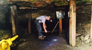 The Fascinating History Of West Virginia Lies Deep Underground And You Need To See It