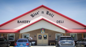 The Indiana Bakery In The Middle Of Nowhere That's One Of The Best On Earth
