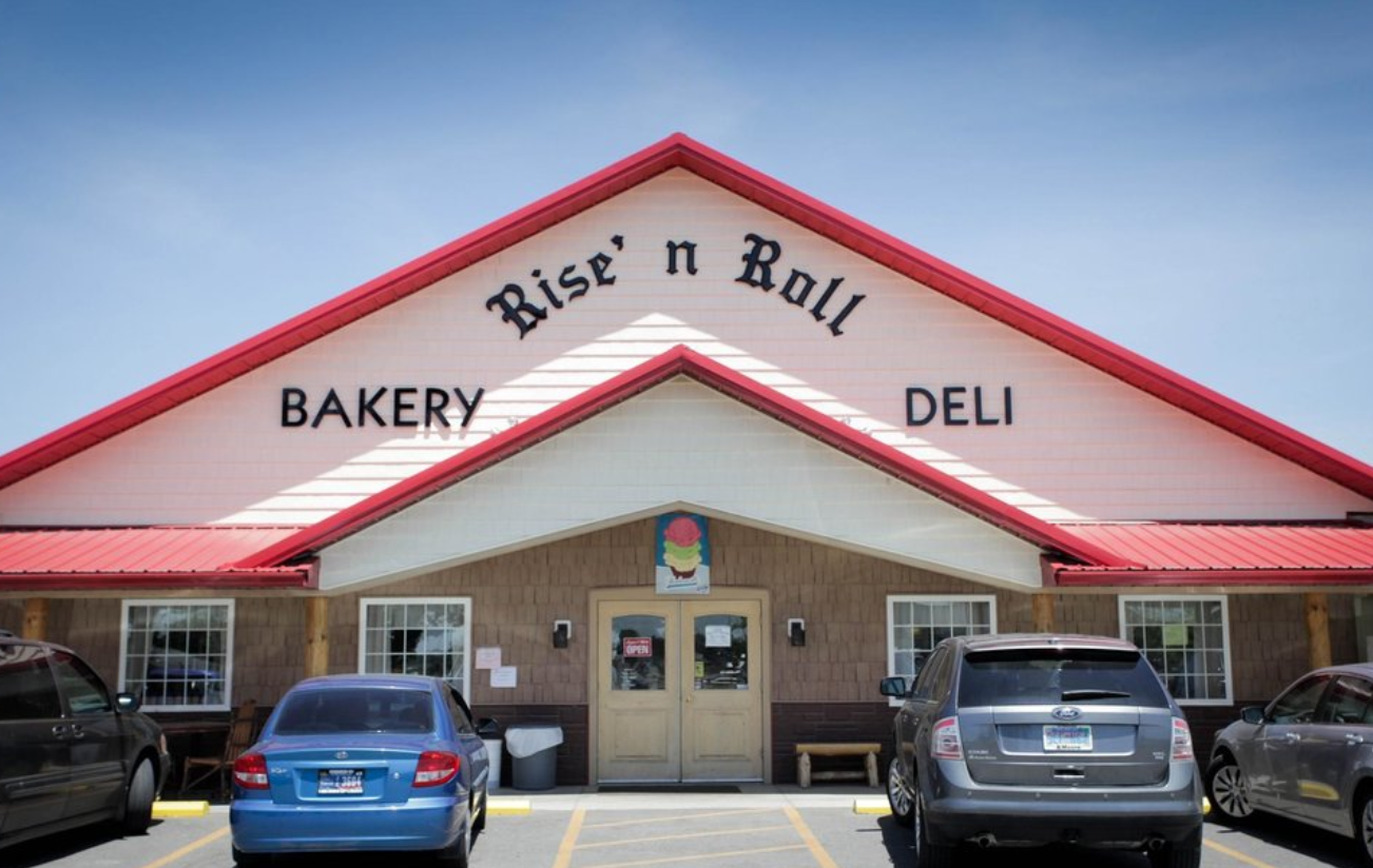 Best Bakery In Kansas City Missouri