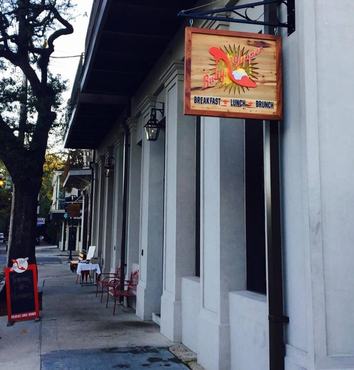 Thai Restaurant Magazine Street New Orleans