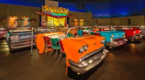 This One Of A Kind Restaurant In Florida Is Fun For The Whole Family